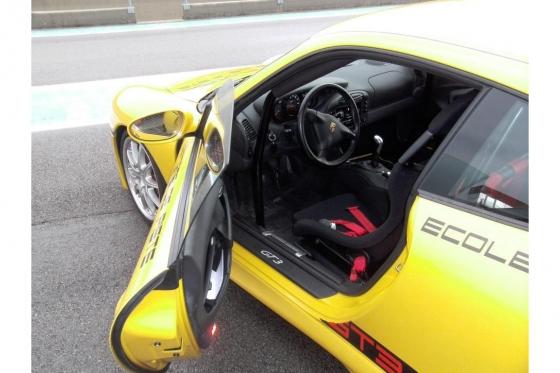 Séjour et Pilotage Porsche GT3 - Circuit de Bresse 2 [article_picture_small]