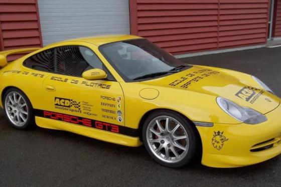 Séjour et Pilotage Porsche GT3 - Circuit de Bresse 3 [article_picture_small]