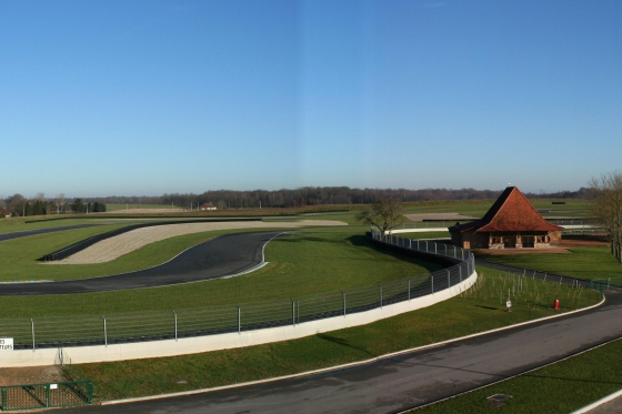Séjour et Pilotage Porsche GT3 - Circuit de Bresse 5 [article_picture_small]