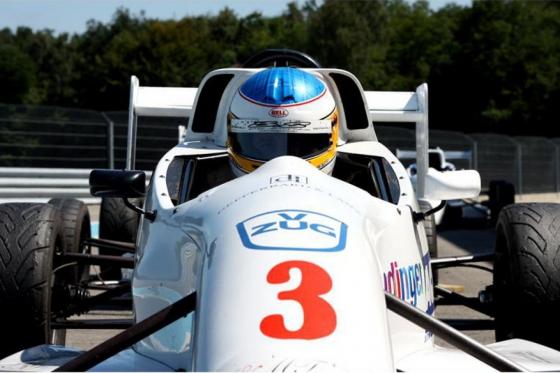 Stage de pilotage en entreprise - 8 personnes - Formule Ford - Circuit de Bresse 1 [article_picture_small]