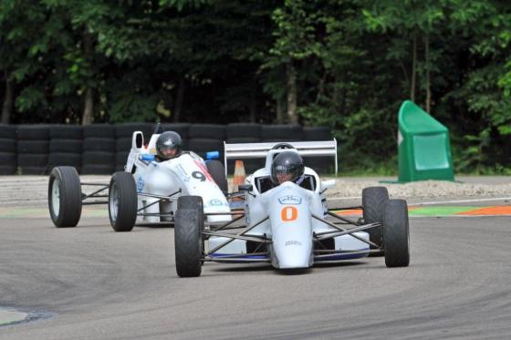 Stage de pilotage en entreprise - 8 personnes - Formule Ford - Circuit de Bresse 2 [article_picture_small]