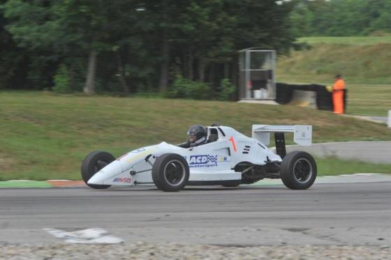 Stage de pilotage en entreprise - 8 personnes - Formule Ford - Circuit de Bresse 3 [article_picture_small]