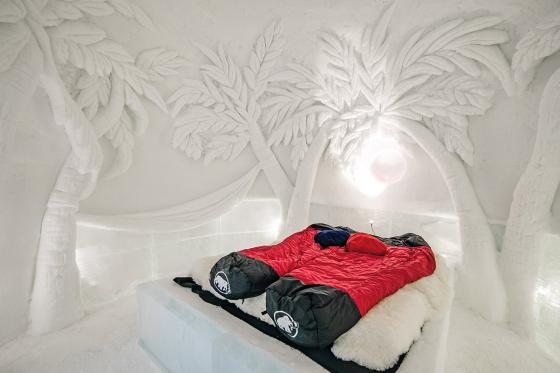 Romantik Iglu Suite - inkl. privatem Whirlpool und Fondue-Plausch 3 [article_picture_small]