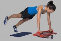 Fitnesstraining Geschenk - für 3x Sypoba Training