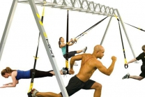 Fitness Training nach Wahl - 5 Lektionen Sypoba oder TRX
