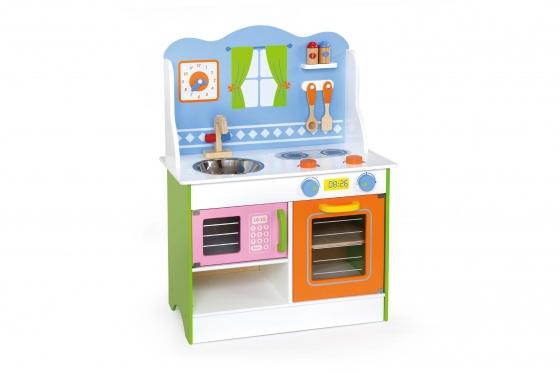 Kinderküche - Holz