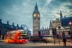 Kurztrip nach London-3 Tage auf den Spuren von James Bond 1
