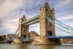 Kurztrip nach London-3 Tage inkl. James-Bond-Walking-Tour & London-Pass 3
