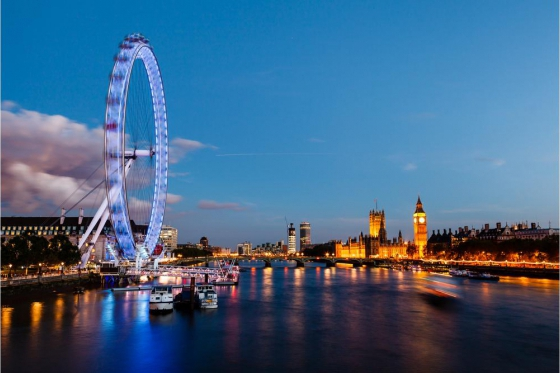 Kurztrip nach London - 3 Tage inkl. James-Bond-Walking-Tour & London-Pass 1 [article_picture_small]