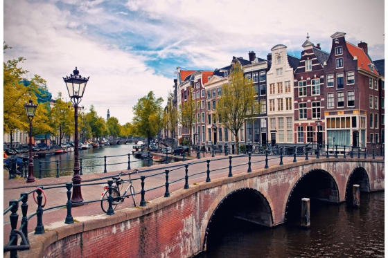 Amsterdam Kurztrip - Grachten, Stars und Bier für 2 Personen 2 [article_picture_small]