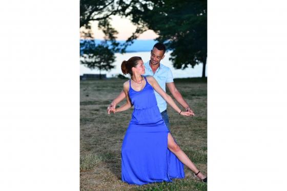 Initiation à la Bachata - 5 cours de danse 1 [article_picture_small]