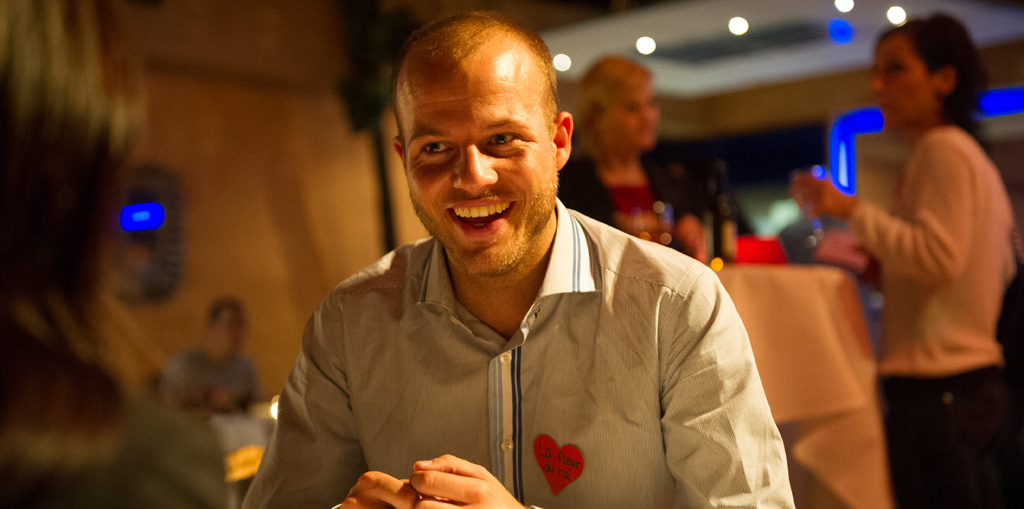 Single dating schweiz - Dating site satellite seriously