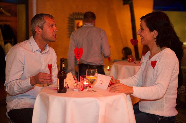 speed dating icf zürich