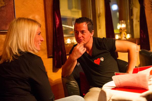 Speed dating nyc für 50-jährige