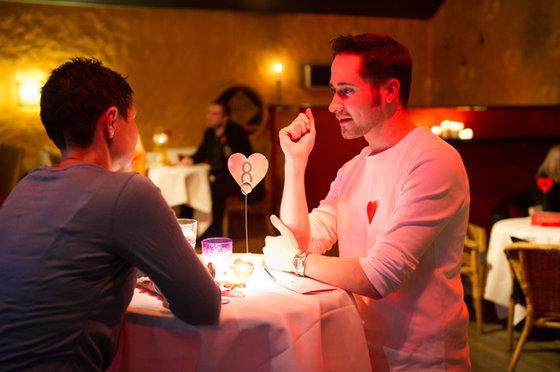 Dating für 50-jährige männer