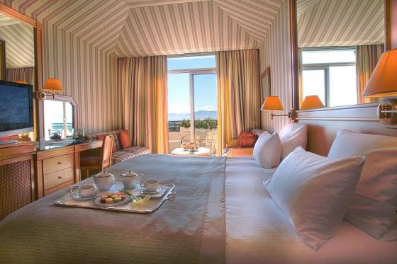 Escapade Gourmande pour deux - Séjour & repas au Grand Hôtel du Domaine de Divonne  [article_picture_small]