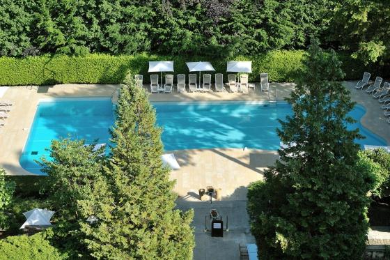 Escapade Gourmande pour deux - Séjour & repas au Grand Hôtel du Domaine de Divonne 2 [article_picture_small]