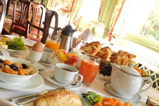 Escapade Gourmande pour deux - Séjour & repas au Grand Hôtel du Domaine de Divonne 3 [article_picture_small]
