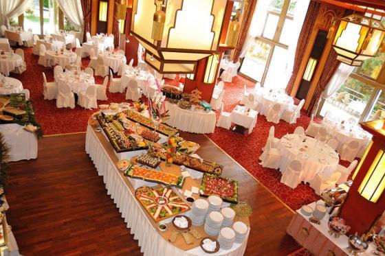Escapade Gourmande pour deux - Séjour & repas au Grand Hôtel du Domaine de Divonne 4 [article_picture_small]