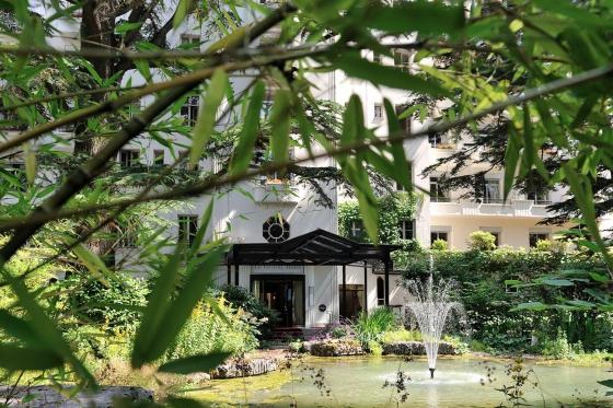 Escapade Gourmande pour deux - Séjour & repas au Grand Hôtel du Domaine de Divonne 7 [article_picture_small]
