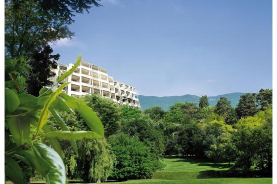 Escapade Gourmande pour deux - Séjour & repas au Grand Hôtel du Domaine de Divonne 9 [article_picture_small]