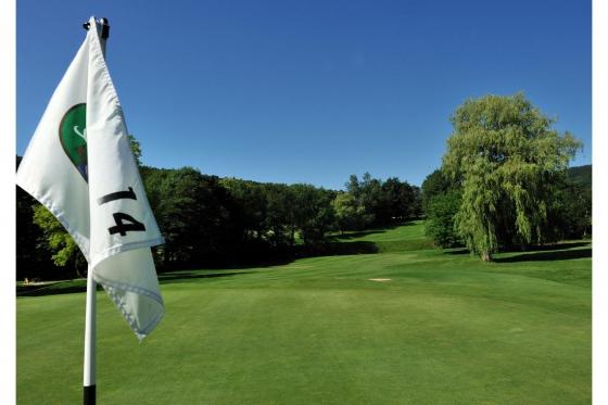 Escapade Gourmande pour deux - Séjour & repas au Grand Hôtel du Domaine de Divonne 10 [article_picture_small]