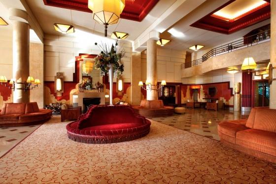 Escapade Gourmande pour deux - Séjour & repas au Grand Hôtel du Domaine de Divonne 14 [article_picture_small]