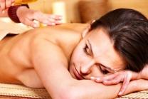 Massage thaï - Massage aux huiles essentielles