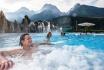 Kurzurlaub in Graubünden-inkl. Übernachtung und Wellnesseintritt 2