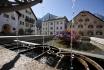 Kurzurlaub in Graubünden-inkl. Übernachtung und Wellnesseintritt 10