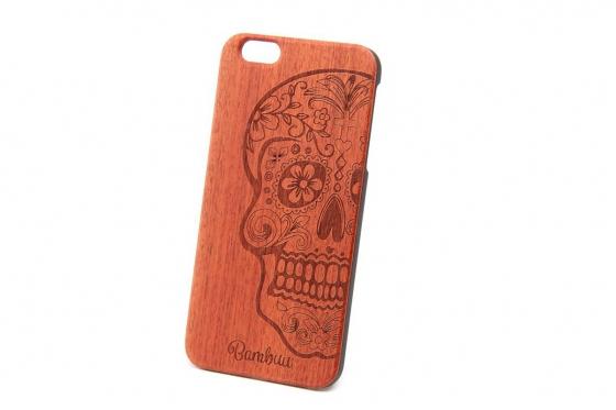 iPhone 6 Plus Case - Skull