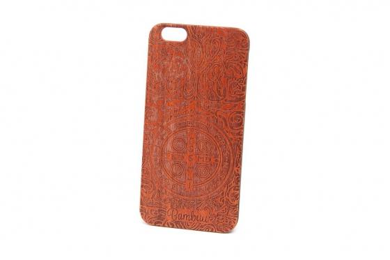 iPhone 6 Plus Case - Cross