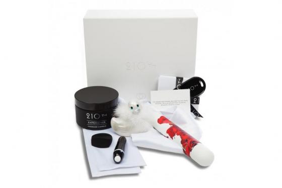 Erotik Box Wedding - Erotisches Hochzeitsgeschenk
