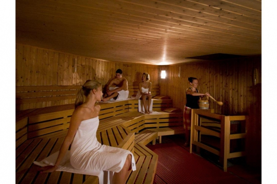 Alpiner Wellness Aufenthalt - Ferienart Resort & Spa Saas-Fee 8 [article_picture_small]