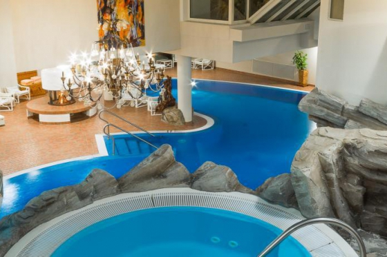 Alpiner Wellness Aufenthalt - Ferienart Resort & Spa Saas-Fee 13 [article_picture_small]