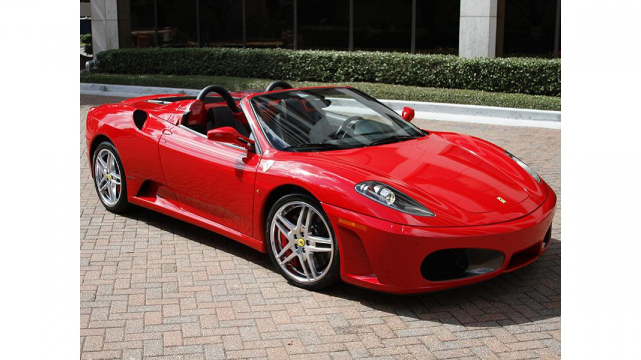 louer une ferrari f430 cabrio. Black Bedroom Furniture Sets. Home Design Ideas