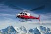 Grosser Alpenrundflug-mit Gletscherlandung 1