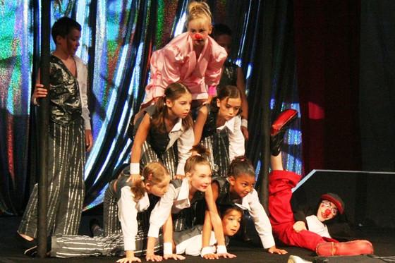 Le monde du cirque - à découvrir  [article_picture_small]