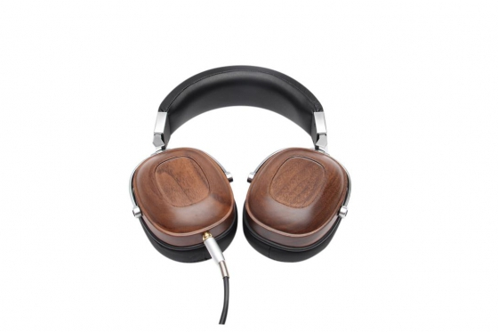 Bambuu Kopfhörer - Walnuss 1