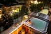 Wellness Aufenthalt für 2-2 Übernachtungen im Hotel Le Grand Chalet in Leysin 1