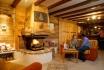 Wellness Aufenthalt für 2-2 Übernachtungen im Hotel Le Grand Chalet in Leysin 4