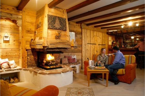 Wellness Aufenthalt für 2 - 2 Übernachtungen im Hotel Le Grand Chalet in Leysin 3 [article_picture_small]