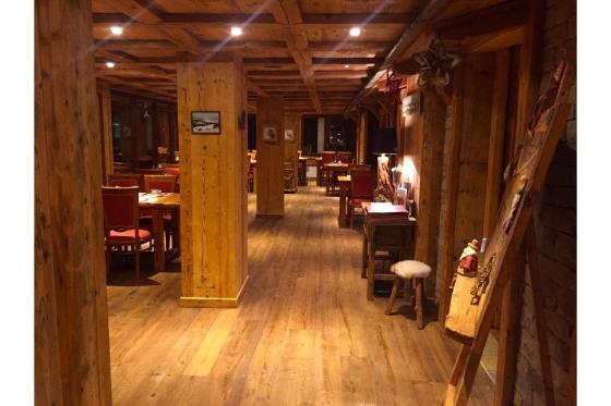 Wellness Aufenthalt für 2 - 2 Übernachtungen im Hotel Le Grand Chalet in Leysin 10 [article_picture_small]
