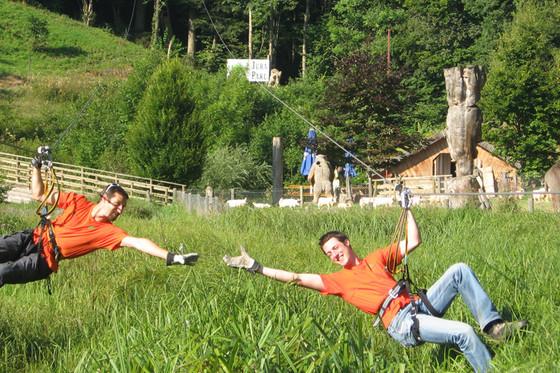 Aventure et Santé - dans le Jura  [article_picture_small]