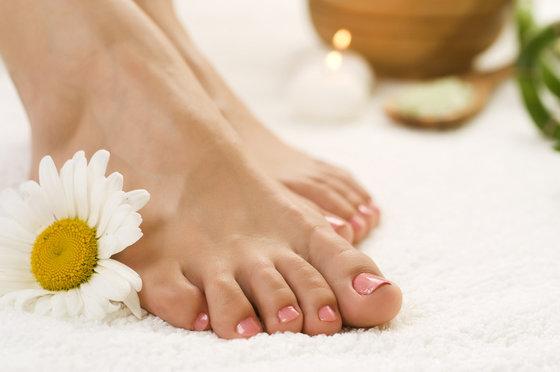 Manicure und Pedicure - mit Lack 1 [article_picture_small]