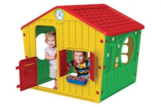 Spielhaus KingSize - von happytoys
