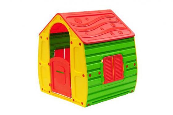 Spielhaus Magical - von happytoys