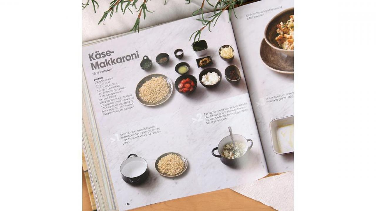 Livre de cuisine for Article pour cuisine