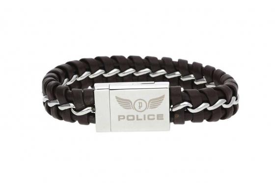 Bracelet Police - Confidence