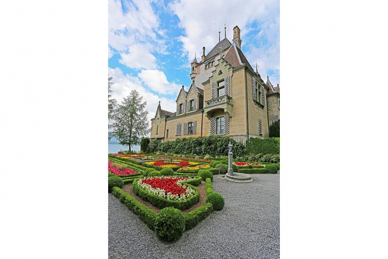 Schloss Besichtigung  - mit Schifffahrt auf dem Thunersee 5 [article_picture_small]